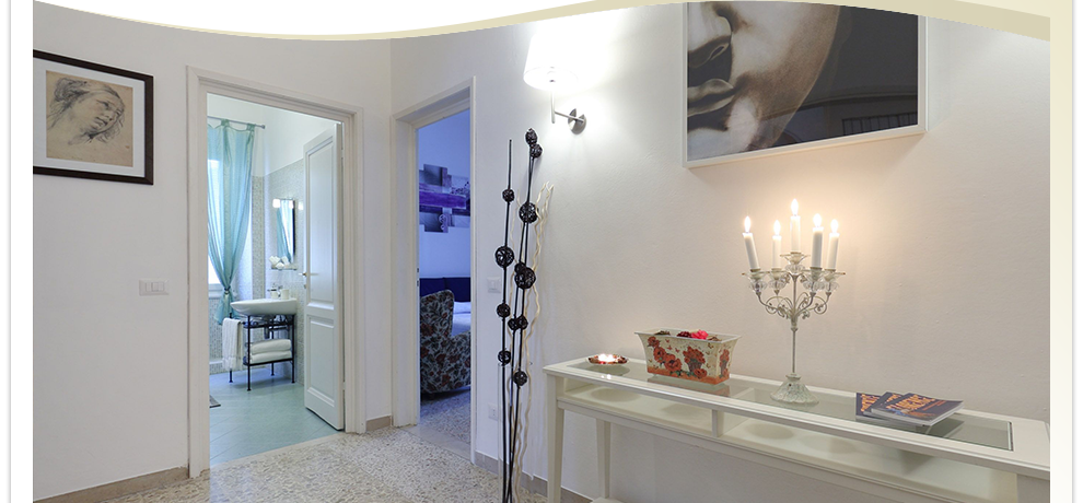 Residenza Oltrarno Florence City Home Guest House Firenze Casa ...